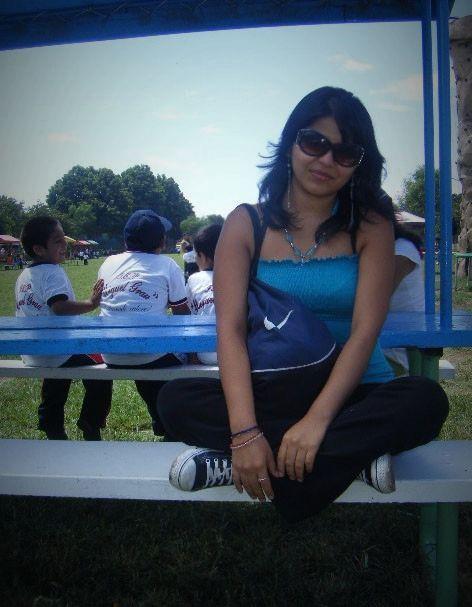 Fotolog de milagrosjacky: Jacky En El  Parque